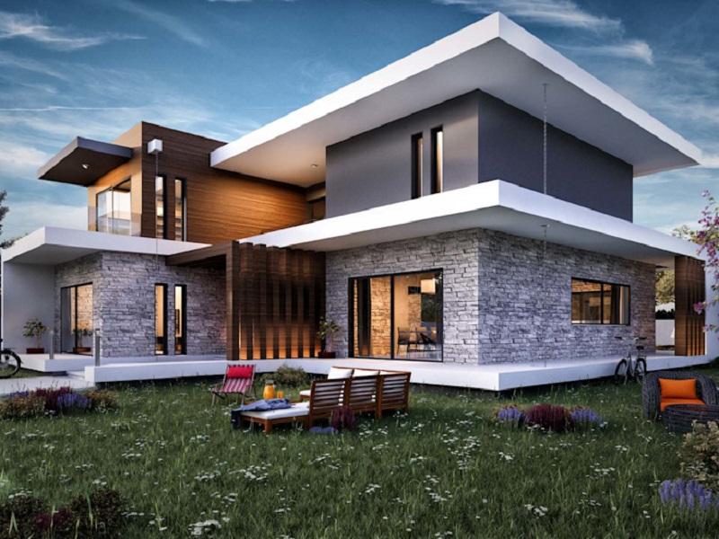 Villa Dekorasyonunda Mobilya Seçimi Nasıl Olmalı?