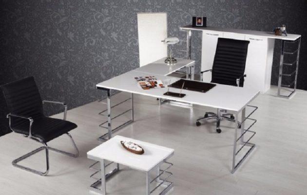 Modern Ofis Tasarımları